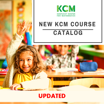 KCM Course Catalog for 2019 - Updated